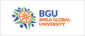 Web development for Birla Global University in Bhubaneshwar, Orrissa