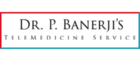 Web designer of Dr P Banerji Homeopathy Telemedicine Center