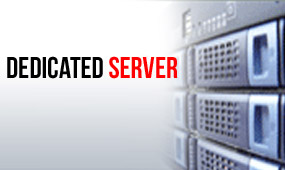 Dedicated web hosting | dedicated servers India