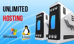 Unlimited Hosting Kolkata | Unlimited web hosting india