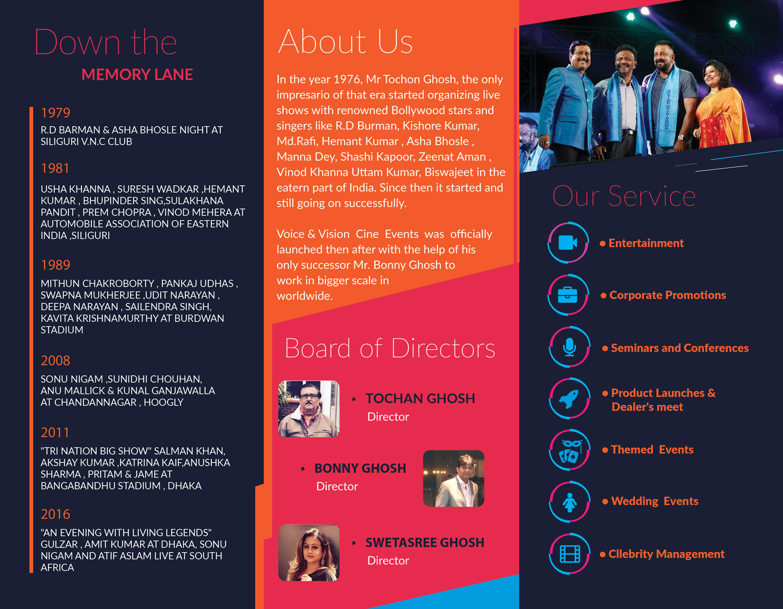 Brochure design India | Brochure Design Company Kolkata