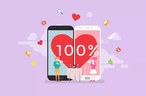 Führt Datierung zur Ehe